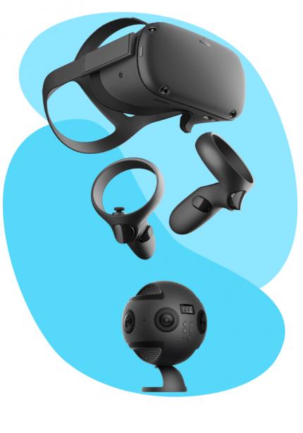 Innovation4you VR
